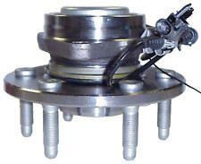 Wheel Bearing and Hub Assembly fits 2007-2013 GMC Sierra 1500 Sierra 1500,Yukon,