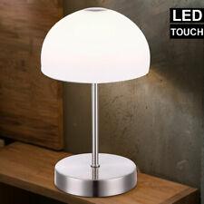 LED Deko Tisch Lampe Vogel Design Leuchte Sensor Beleuchtung Big.Light