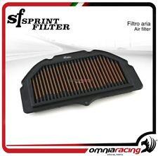 Filtros SprintFilter P08 Filtro aire para Suzuki GSXR1000 2005>2008