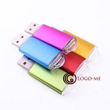 Hot Sell USB Stick Pen Drive Memory Flash Thumb Storage U Disk USB2.0 4GB X 1pcs