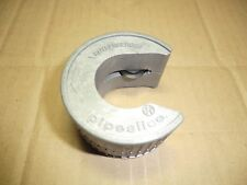 ROTHENBERGER 28MM PIPE CUTTER NEW