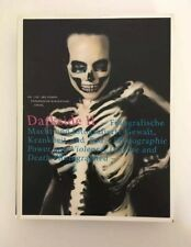Darkside 2 Photography Book Power And Violence Death Disease RARE Adult Grues