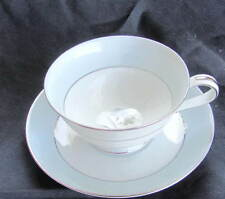 NORITAKE MAVIS CUP AND SAUCER