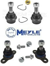4Year Warranty Meyle Upper and Lower Ball Joints For VW Transporter T4 Van 96-04