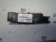 VOLVO S60 airbag crash sensor 8622365 used 2003
