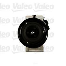 A/C Compressor Valeo 815586