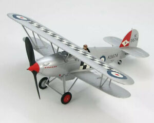 "Hobby Master 1:48 HA8004 Hawker Fury Mk.i "" K5674 "" 43Sqn Raf, 1930s"