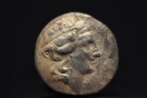 Thasos, Thrace, 168-148 BC. AR Tetradrachm. /N40 A