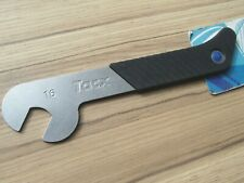 TACX 16mm CONE SPANNER HANDY TOOL RRP £9.99