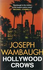 HOLLYWOOD CROWS by Joseph Wambaugh (Paperback, 2008) FREE POST