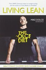 The Dolce Diet: Living Lean by Dolce, Mike