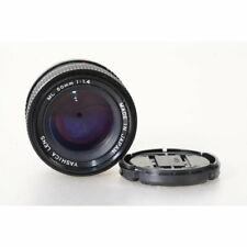 Yashica ML 50mm 1:1.4 Standardobjektiv - 1,4/50 ML Standard Lens