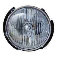 Jeep Wrangler 2007 2008 2009 2010 2011 2012 2013 2014 right passenger headlight