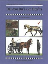 New listing  DRIVING DO'S AND DON'TS (THRESHOLD PICTURE GUIDES) By Sallie Walrond *BRAND NEW*
