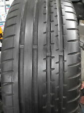 1 Sommerreifen 205-55-R-16 91 W Continental Sport Contact 2 / 6,0-6,5mm