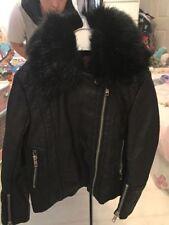 River Island Girls' Fur Coats, Jackets & Snowsuits (2-16 Years)
