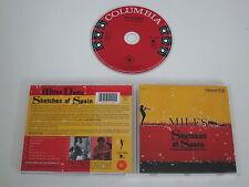 MILES DAVIS/SKETCHES OF SPAIN(COLUMBIA-LEGACY CK 65142) CD ALBUM