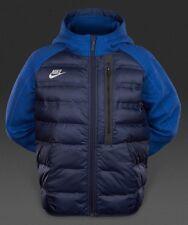 Nike Sportswear 800 Aeroloft Tech Jacket Hoodie (128-137CM 8-10 YRS) 717104 451