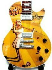 "Genesis Nursery Cryme 10"" Tribute Miniature Guitar (UK SELLER)"