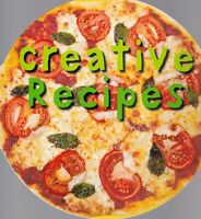 Children's Kids Cookery Book: Creative Recipes by Susan Martineau 6-9 Years