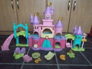 VTECH TOOT TOOT FRIENDS MAGICAL KINGDOM  INTERACTIVE ENCHANTED PRINCESS PALACE