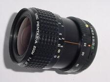 Pentax Pentax-A 35-70mm F/4 Manual Focus Zoom Lens ** EX++