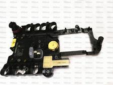 Mercedes Benz 722.9 TCU Control Unit Conductor Plate A0335457332 and sensor