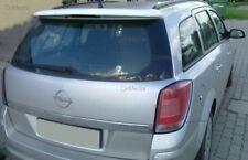 Dachspoiler für Opel Astra 3 H Caravan Kombi Heckspoiler (grundiert)