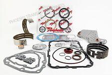 5R55W 5R55S Rebuild Kit 2002-2008 Filter 3 Bands Pump Bushing