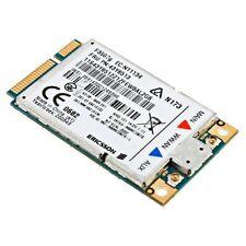 Lenovo / ibm F3507G 3g / wcdma / hspa wwan mini carte modem pour thinkpad 43y6513
