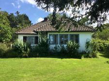 Ferienhaus Hohwacht (Ostsee, Luftkurort) sehr ruhig am Waldrand, 450m zum Strand