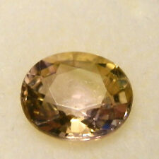 Natural earth-mined watermelon Tourmaline...quality gem....1.2 ct