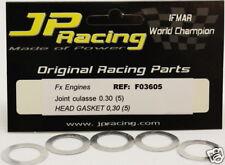 JP RACING Joint de culasse Alu (x5) 0,30 FX12 F03605