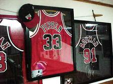 Football / Basketbal / Baseball Jersey Display Case/ 2B