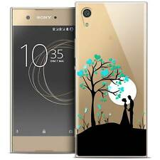 """Coque Crystal Gel Pour Sony Xperia XA1 Ultra (6"""") Extra Fine Souple Love Sous l'"""