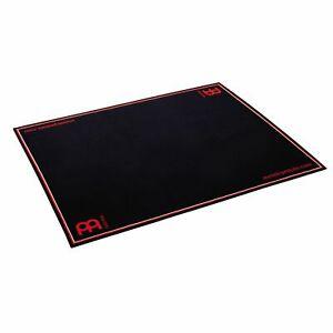 Meinl Drum Teppich MDR-BK, 160 x 200 cm, schwarz