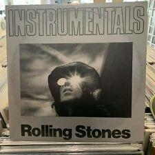 Rolling Stones INSTRUMENTALS - Rare 2LP