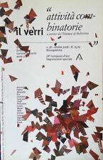 IL Verri N° 38 - a partire dal Tristano di Balestrini