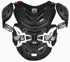 Leatt Chest Protector - 5.5 Pro HD - Black - XXL - 5014101103