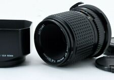 EXC+5 SMC Pentax 67 Macro 135mm F/4 MACRO Lens Late Model for 6x7 w/ HOOD JAPAN