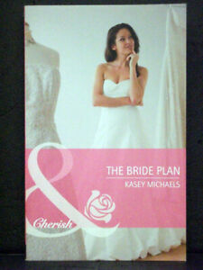 The Bride Plan  By Kasey Michaels