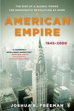 The Penguin History of the United States: American Empire : The Rise of a...