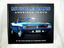 Muscle Car Enthusiast's Must Have Book