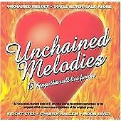 Various Artists : Unchained Melodies CD (1995) Expertly Refurbished Product