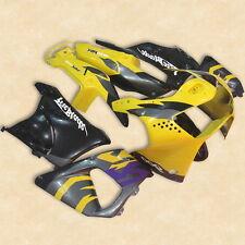 ABS Fairing Bodywork Kit For Honda CBR900RR CBR 900 RR 919 1998-1999 Painted