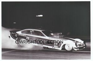 Vintage NHRA Drag Racing-GENE ALTIZER-Vega Alcohol BB/Funny Car-CAPITOL RACEWAY
