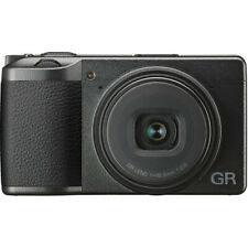 Ricoh GR III Digital Camera Body Only ship from EU