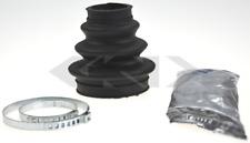 Faltenbalgsatz Antriebswelle getriebeseitig - Spidan 23227