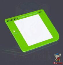 Game Boy Classic – Display Cover/Bildschirm Scheibe / Linse - grün/ green NEU!!!
