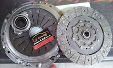 Kit disco + meccanismo frizione ALFA ROMEO 1.9 JTD Ø 235 Racing Sport Clutches